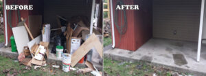 junk removal companies near me